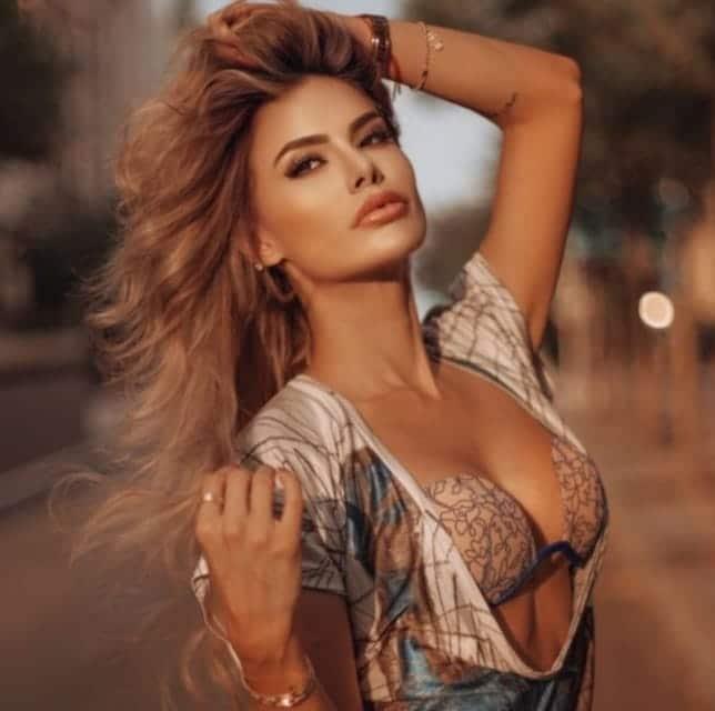 Nataly Correa